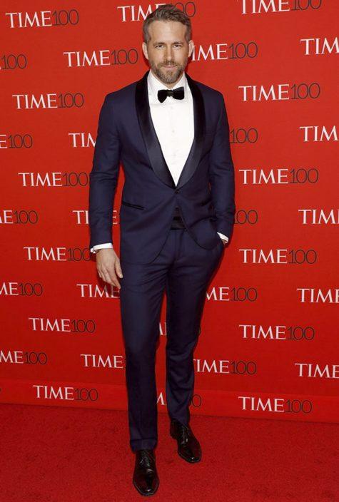 Top 10 nam nhân có gu thời trang đẹp nhất xứ sở Hollywood