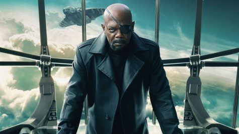 Samuel L. Jackson: Khi 'Nick Fury' vượt mặt các siêu anh hùng ở một thế giới khác