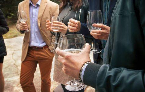 Điều gì sẽ xảy ra khi nam giới ngưng uống rượu bia?