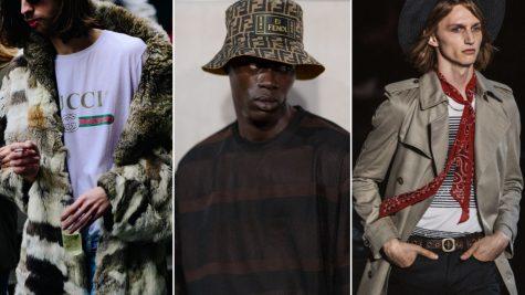10 xu hướng thời trang định hình ngành công nghiệp may mặc năm 2018 (P.2)