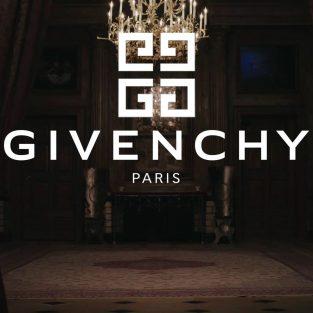 Ý nghĩa logo thương hiệu - Phần 16: Givenchy