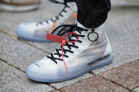 Tổng hợp 10 đôi giày thể thao xuất sắc nhất trong năm 2018