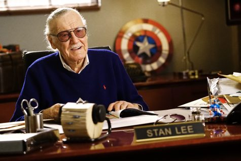 Stan Lee - elle man 2