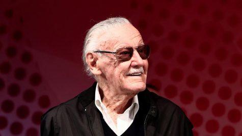 Stan Lee: Một đời người, một kho tàng vĩ đại