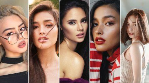 Tài khoản Instagram của 8 người đẹp Philippines hot hiện nay