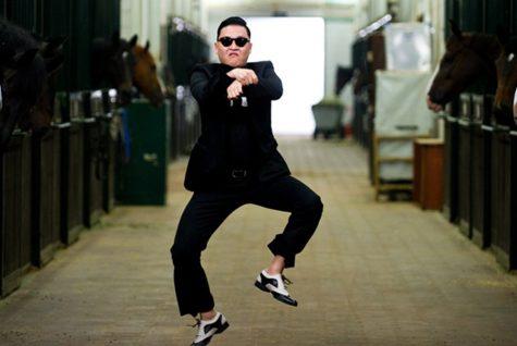 Psy - elle man 1