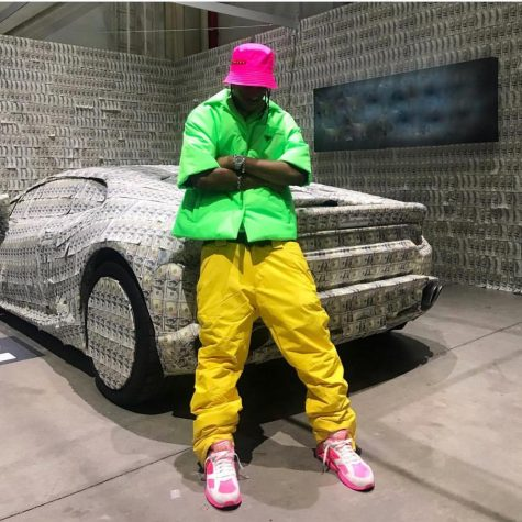 màu neon elle man 1