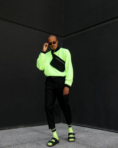 màu neon elle man 2