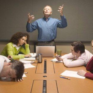 9 sai lầm của người quản lý khiến những nhân viên tuyệt vời nghỉ việc