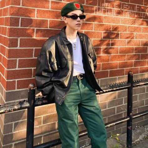 Decao chưa bao giờ là người hâm mộ phải thất vọng về sự biến hóa đa dạng và thú vị trong những outfit của mình