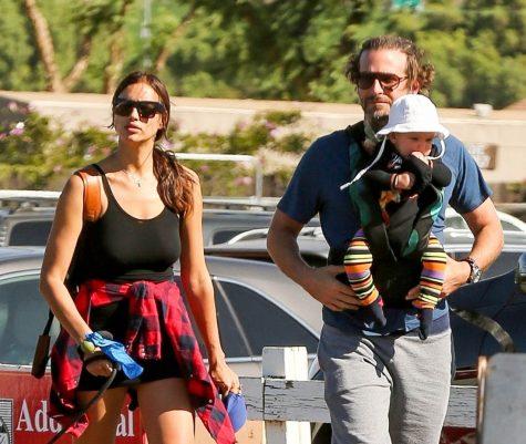 Bradley Cooper - elle man 2
