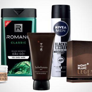 ELLE Man Grooming Awards 2019: Điểm mặt 15 đề cử sản phẩm chăm sóc diện mạo nam giới tốt nhất 2018