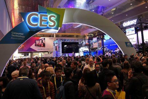 13 hạng mục sản phẩm công nghệ đáng chú ý tại CES 2019