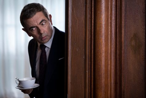 Rowan Atkinson - elle man 3