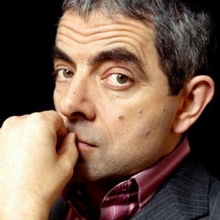 Rowan Atkinson: Người đặt lại niềm tin vào nụ cười