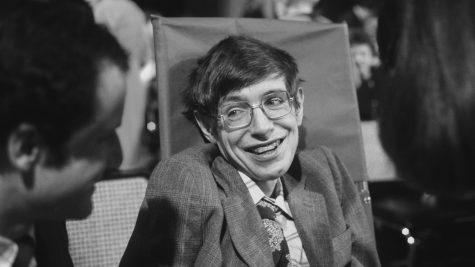 Stephen Hawking - elle man 2