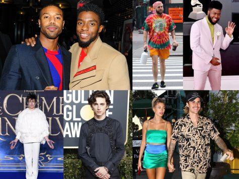 25 biểu tượng thời trang nam giới đáng chú ý của năm 2019 (P.1)