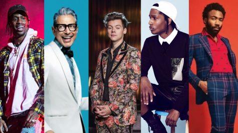 25 biểu tượng thời trang nam giới đáng chú ý của năm 2019 (P2)
