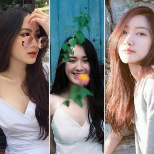 """Tài khoản Instagram của 6 người đẹp Lào ngọt ngào và """"hot"""" nhất hiện nay"""