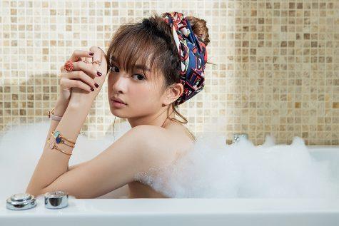 Kaity Nguyễn: Viên kẹo ngọt ngào vẫn tỏa sáng