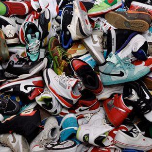 Những điều thú vị về sự khách biệt size của các loại giày thể thao