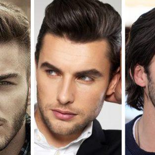 10 kiểu tóc nam quyến rũ gây ấn tượng với nàng