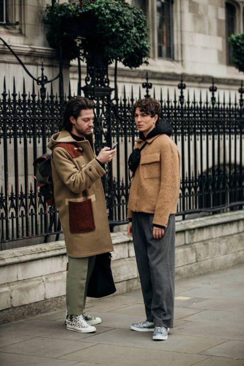 Ảnh: Vogue UK