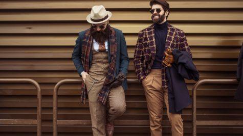 Pitti Uomo 2019: Đẳng cấp thời trang đường phố tại hội chợ nước Ý