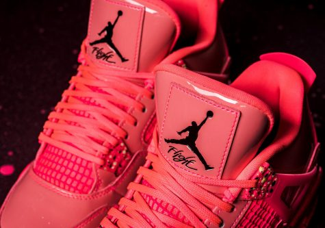 giày thể thao - elle man 092