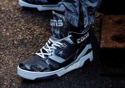 giày thể thao - elle man 0923