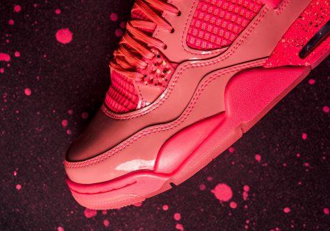 giày thể thao - elle man 972
