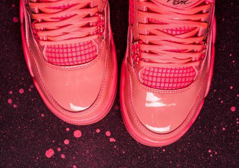 giày thể thao - elle man 9823