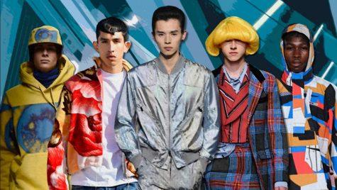 Điểm lại Top 10 sàn diễn thời trang ấn tượng nhất năm 2018