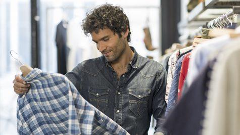 Bí quyết mua sắm quần áo dành cho người bận rộn