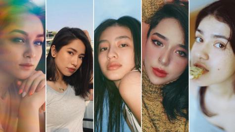 6 mỹ nhân Việt lai xinh đẹp và thu hút nhất hiện nay trên Instagram