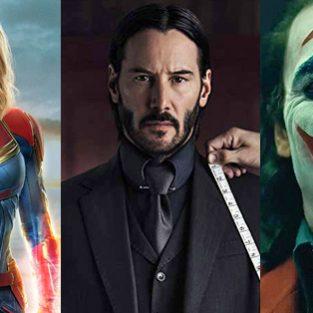 27 phim điện ảnh hứa hẹn khuấy động màn ảnh năm 2019 (P2)