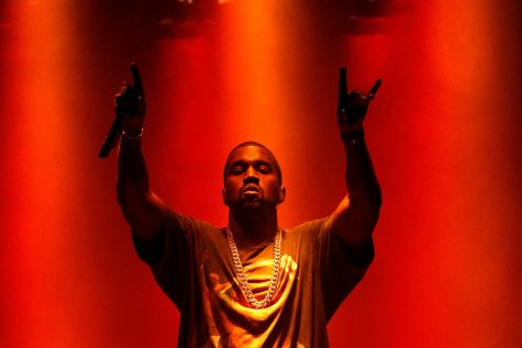 Kanye West bất ngờ tuyên bố rút khỏi sự kiện âm nhạc Coachella 2019