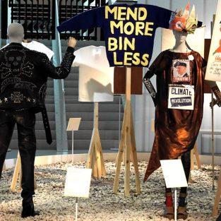 Thời trang bền vững - Giải pháp cấp bách cho thời trang tương lai?