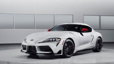 Hãng Toyota hồi sinh dòng xe thể thao Supra sau hơn 20 năm