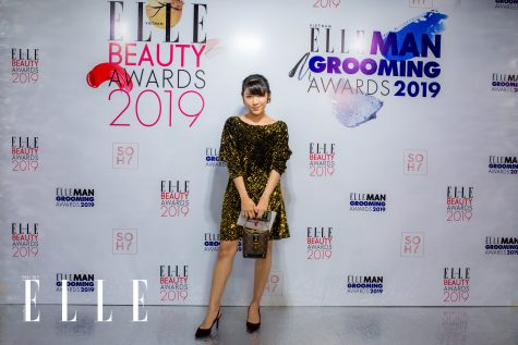 ELLE Beauty Awards 2019 elle man 1