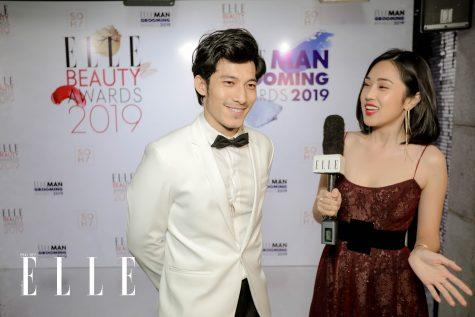 ELLE Beauty Awards 2019 elle man 5