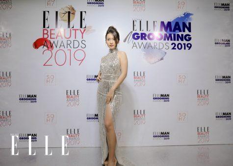 ELLE Beauty Awards 2019 elle man 3