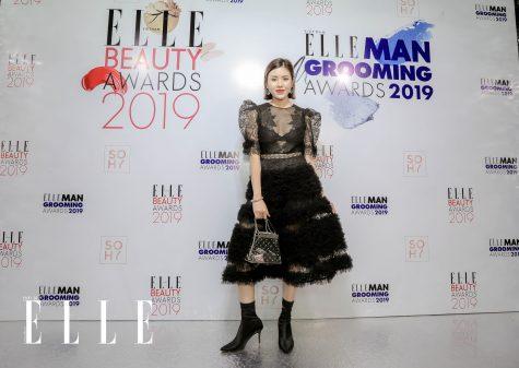 ELLE Beauty Awards 2019 elle man 7