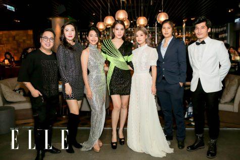 ELLE Beauty Awards 2019 elle man 35