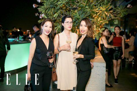 ELLE Beauty Awards 2019 elle man 37