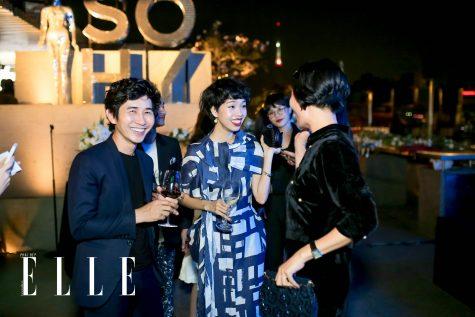 ELLE Beauty Awards 2019 elle man 38