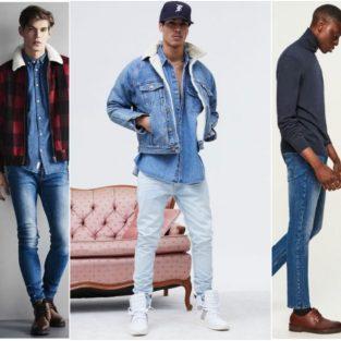 5 cảm hứng phối quần jeans xanh nhạt đầy phong cách