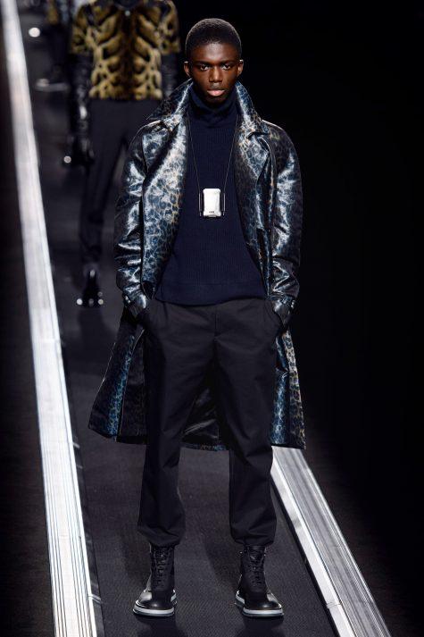 bộ sưu tập Dior Men Thu-Đông 2019 elle man 10