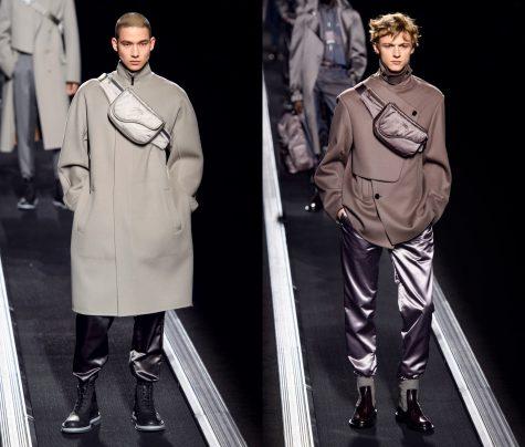 bộ sưu tập Dior Men Thu-Đông 2019 elle man 11