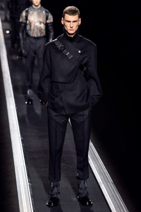 bộ sưu tập Dior Men Thu-Đông 2019 elle man 16